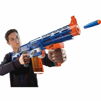 Nerf N Strike Elite Retaliator Blaster