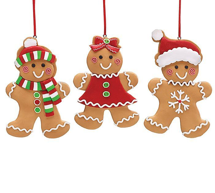 gingerbread girl cookies pictures - Google Search (con ...
