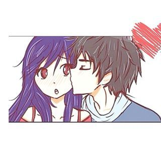 fairy tail wendy and romeo love - Google Search