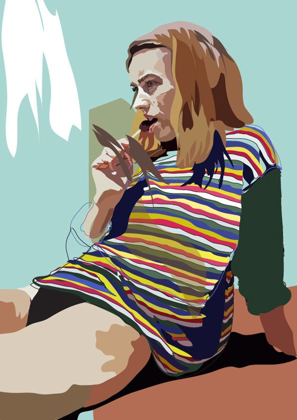 Lolly / by Anna McKay