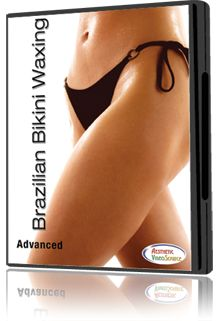 HBees.com - Advanced Brazilian Bikini Waxing W18D Aesthetic Video, $69.95 (http://www.hbees.com/products/advanced-brazilian-bikini-waxing-w18d-aesthetic-video.html)