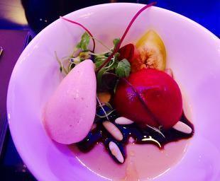 """Exuberantes criações de alta-gastronomia. Delicie-se com os pratos do exclusivo evento """"Kitchen Party"""" do Vila Vita Parc. #vilavitaparc #finewinesandfood #guidemichelin #gaultmillau"""