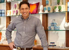 An Interview With Jonathan Adler on Etsy