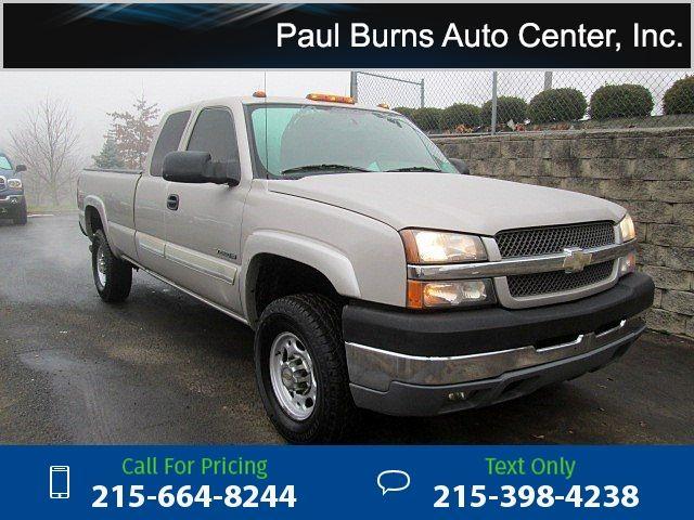 Burns Used Cars Langhorne Pa