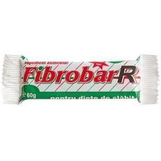 Batonul Fibrobar R, datorita compozitiei 100% de origine vegetala, este indicat in curele de slabire.
