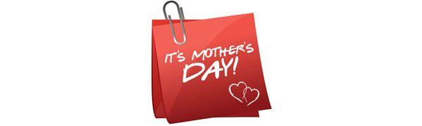 promociones en Facebook el día de la madre