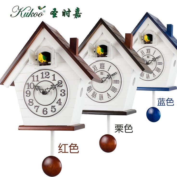 The 25 Best Rustic Cuckoo Clocks Ideas On Pinterest