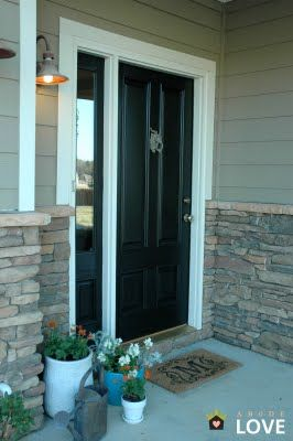 1000 Images About Front Doors On Pinterest Home Dark