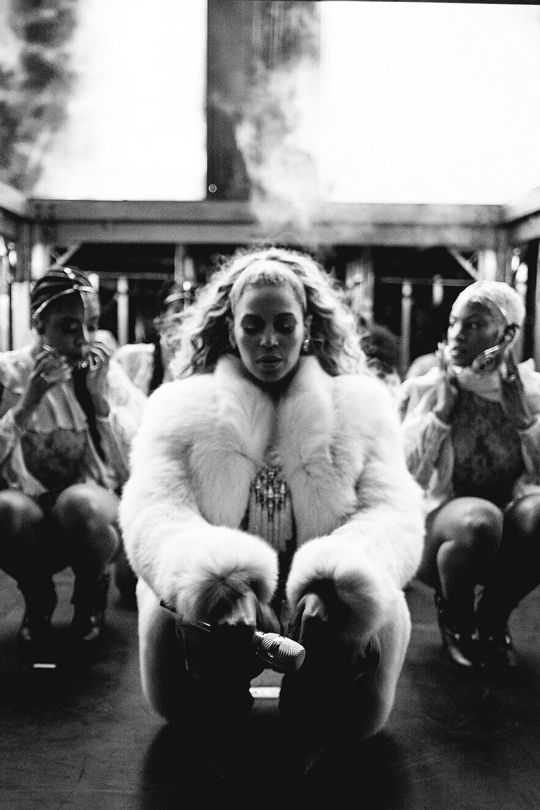 Beyoncè - The Formation World Tour at The Dome at America's Center in St. Louis September 10th, 2016
