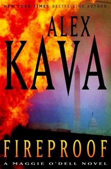New York Times bestselling author Alex Kava returns in a blaze of glory with a gripping, action-packed thriller featuring special agent Maggie O