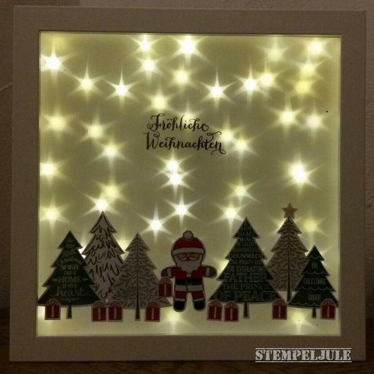 die besten 25 weihnachtlich rahmen ideen auf pinterest weihnachtsdekoration kr nze f r. Black Bedroom Furniture Sets. Home Design Ideas