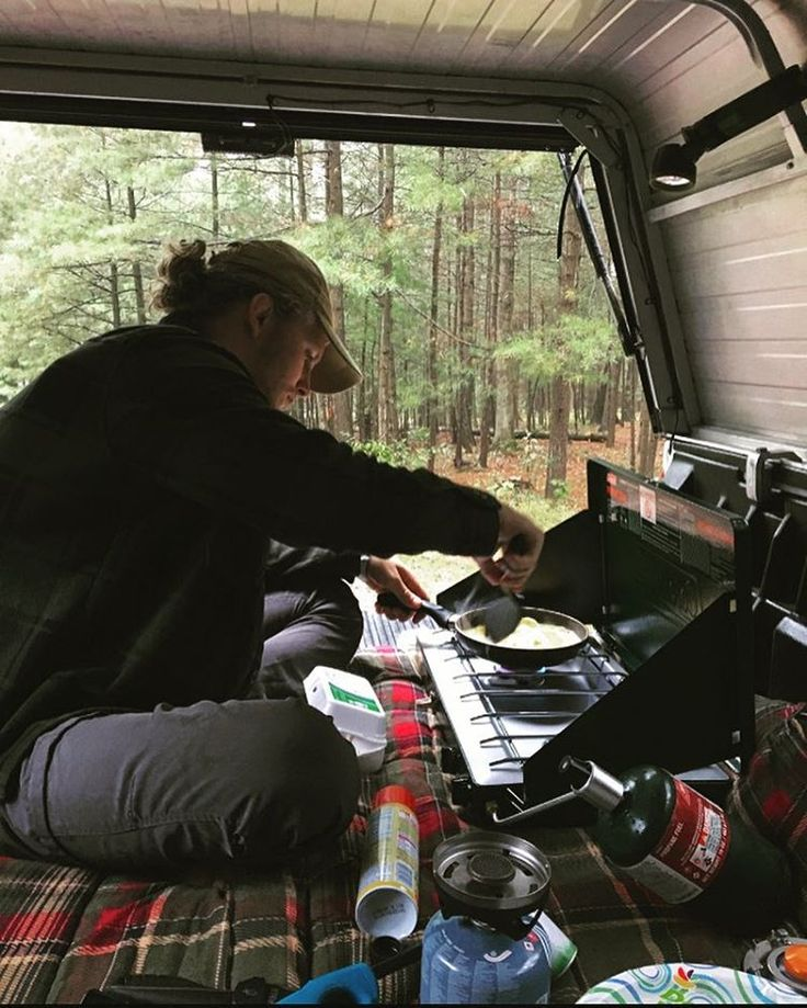 195 best truck camping inspiration images on pinterest adventure second weekend in a row getting caught in the rain but atleast this time i had my truck was with me pc sciox Choice Image