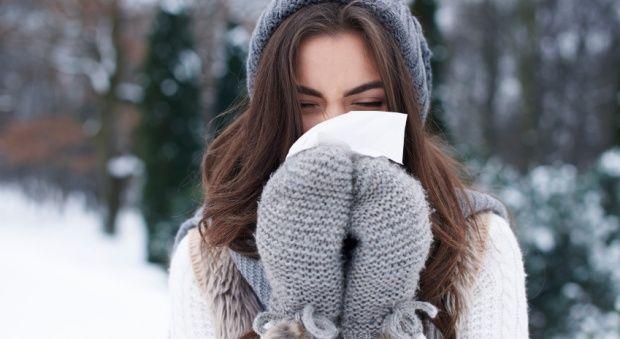 8 tips για να προστατευτούμε από τη γρίπη