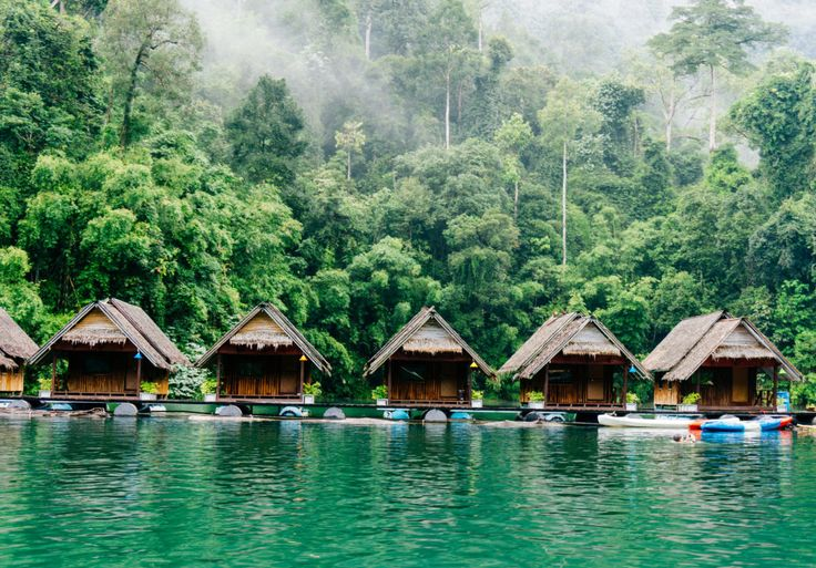 When I first heard of Khao Sok National Park, I had no idea where or what it was. As it turned out, it's only Thailand's dreamiest national park, and...