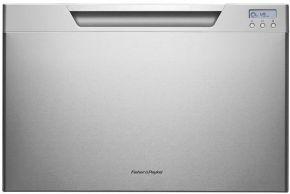 SPLURGE: dishwasher drawer for under the kitchen sink. Fisher Paykel DD24SCX7 DishDrawer 24 - $650