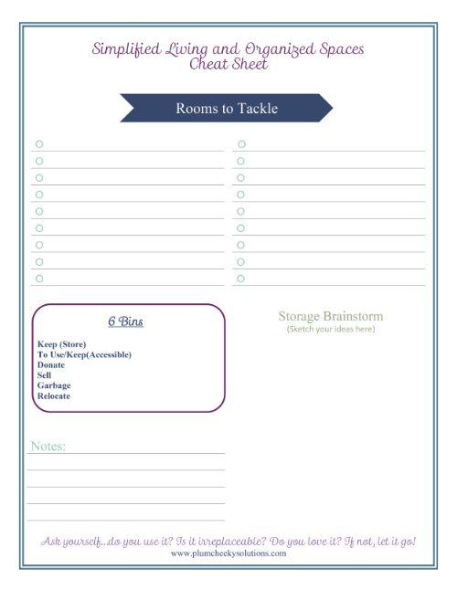Blog — Plum Cheeky Solutions