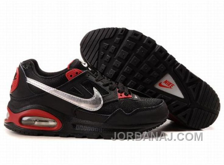 http://www.jordanaj.com/womens-nike-air-max-skyline-black-red-silver-sacc0222.html WOMENS NIKE AIR MAX SKYLINE BLACK RED SILVER SACC0222 Only $81.00 , Free Shipping!