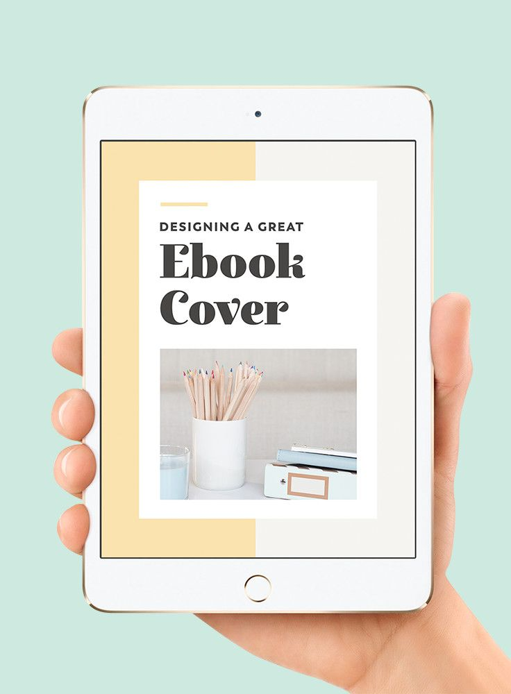 Best 25 ebook cover ideas on pinterest ebook cover design how to design a great ebook cover fandeluxe Image collections