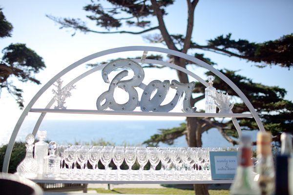 Beachside La Jolla Wedding from beau and arrow events