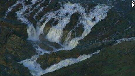"""Oroville Dam evacuations: Spillway could release wall of water #us, #oroville #dam #evacuations: #spillway #could #release # #wall #of #water #, #cnn.com http://colorado-springs.nef2.com/oroville-dam-evacuations-spillway-could-release-wall-of-water-us-oroville-dam-evacuations-spillway-could-release-wall-of-water-cnn-com/  # A race against the weather to avoid disaster at California's Oroville Dam Butte County Sheriff Kony Honea defended the decision to evacuate, saying the """"dynamic""""…"""