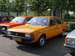 Volkswagen Passat LS 5dr Hatchback  1979