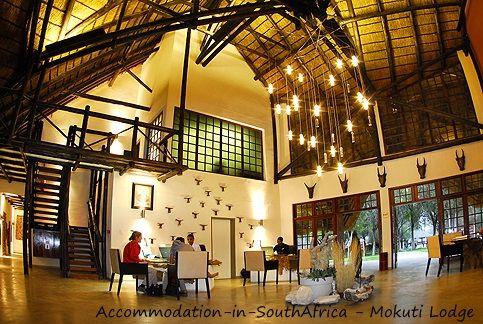 Beautiful Mokuti Etosha Lodge. http://www.accommodation-in-southafrica.co.za/Namibia/Tsumeb/MokutiEtoshaLodge.aspx