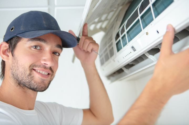 Gateway National Recreation New Jersey Air Conditioning and HVAC Services
