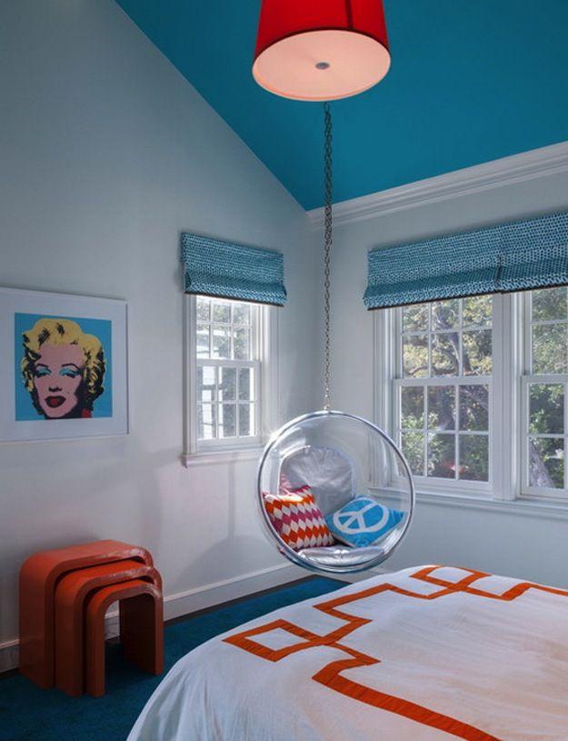 """Комната для девочки-подростка,  блог """"Твой Дизайнер"""""""