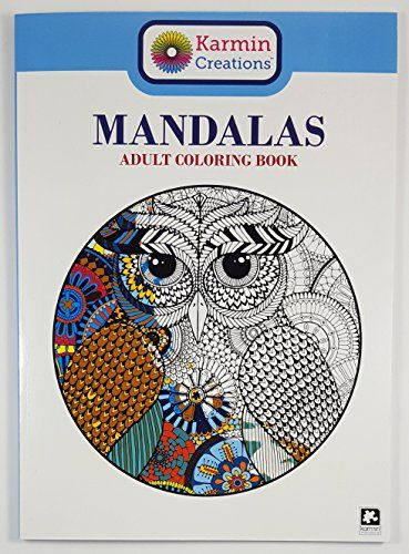 Mandalas Adult Coloring Book by Hello Angel https://www.amazon.ca/dp/B01FUSFWY0/ref=cm_sw_r_pi_dp_x_kILzyb3Z2RMYV