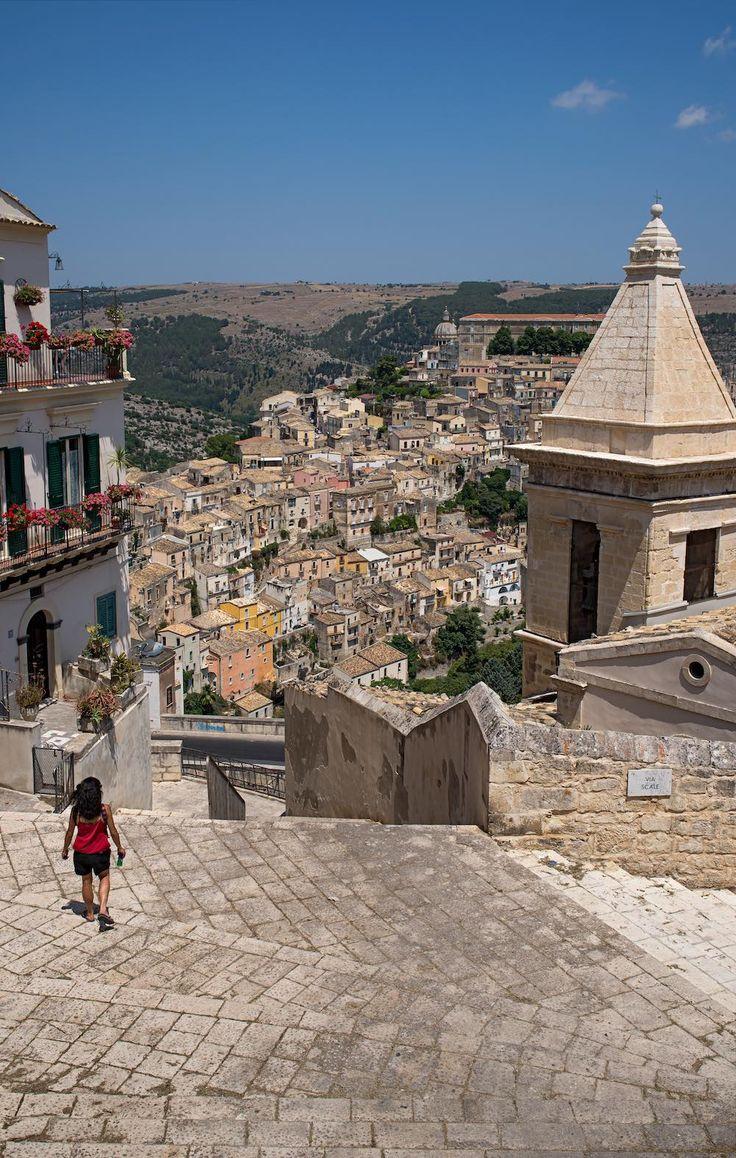 Sicílie » Dovolená pro seniory 55+