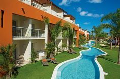 Punta Cana Vacations - Breathless Punta Cana Resort and Spa - Unlimited-Luxury, Adults-Only. This luxury all-inclusive resort provides you with their Unlimited Passion Experience.