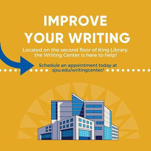 The Writing Center Located On The 2nd Floor Offers A Variety Of Resources To Help You Improve Your Writing All Of The Writing Center Improve Yourself Writing