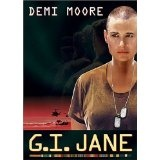 G.I. Jane (DVD)By Demi Moore