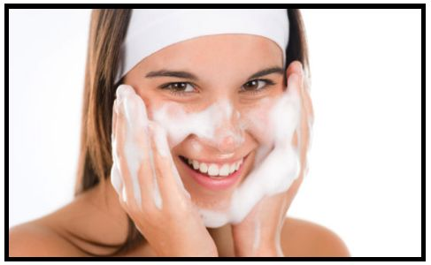 Daily facial cleansing assists in maintaining a well hydrated and healthy skin - find out more here : http://phformula.com/cleansing-the-skin/