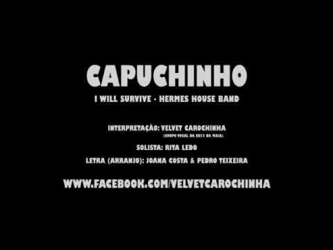 CAPUCHINHO (I WILL SURVIVE - HERMES HOUSE BAND) - YouTube