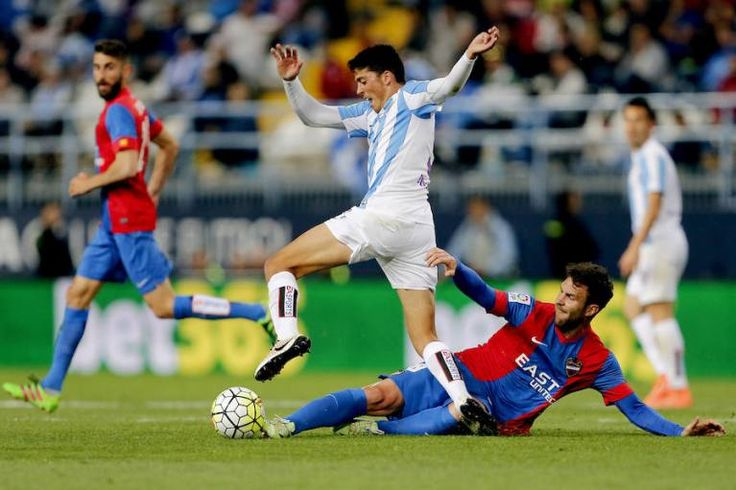 Málaga vs Levante en vivo 01/12/2017 - Ver partido Málaga vs Levante en vivo online 01 de diciembre del 2017 por LaLiga Española. Resultados horarios canales y goles.