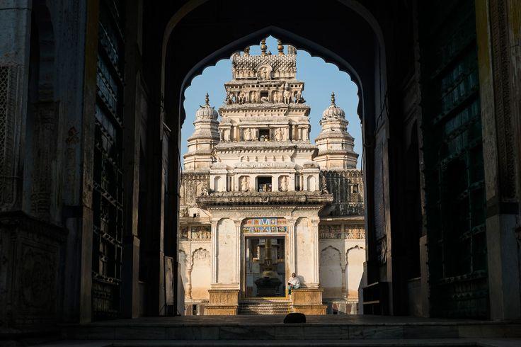 Templo Rangji - Rajastán, un viaje en el tiempo