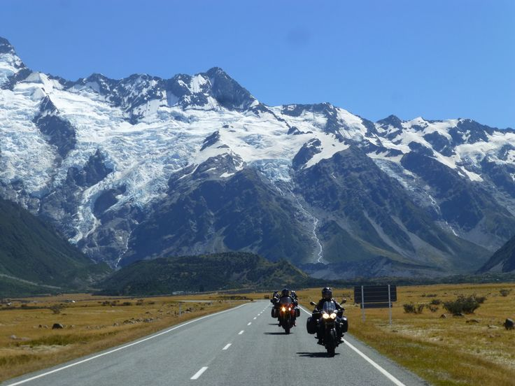 Southern Alps 2.