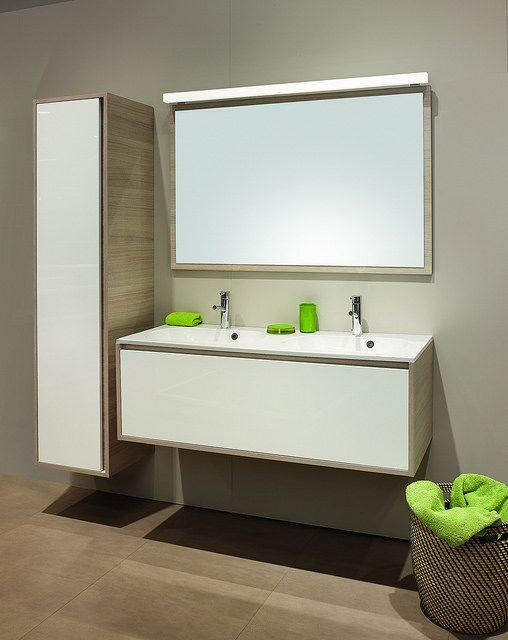 Badkamer radiator van marcke badkamer ontwerp idee n voor uw huis samen met - Gemeubleerde salle de bains ontwerp ...