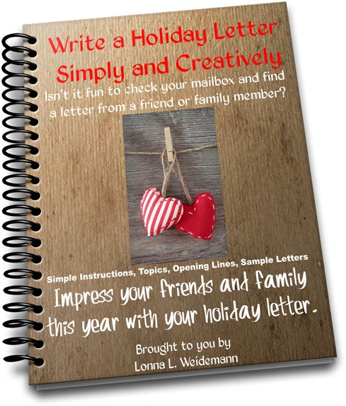 Best Holiday Letters Images On   Christmas Cards