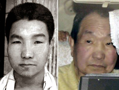 Iwao Hakamada Freed From Death Row In Japan After Record 48 Years