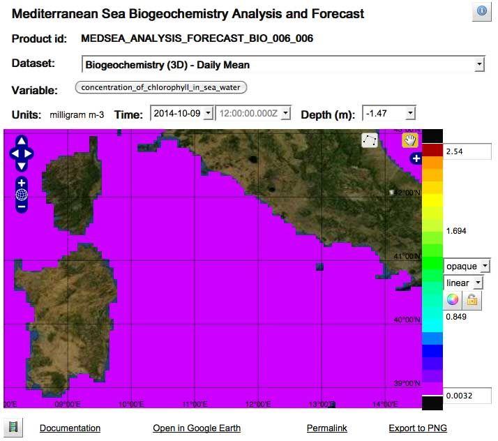 #meteo #forecast #fishing #pesca #mediterranean #mediterraneo #sea #mare 09/10/2014 #sardegna #Italy #Italia