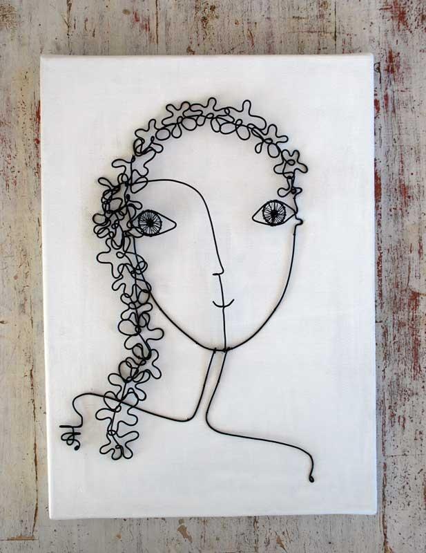 70 best 3D Art images on Pinterest | Craft, Crafts and Sculpture