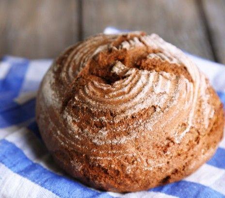 Domowy chleb - Przepisy - Magda Gessler - Smaki Życia