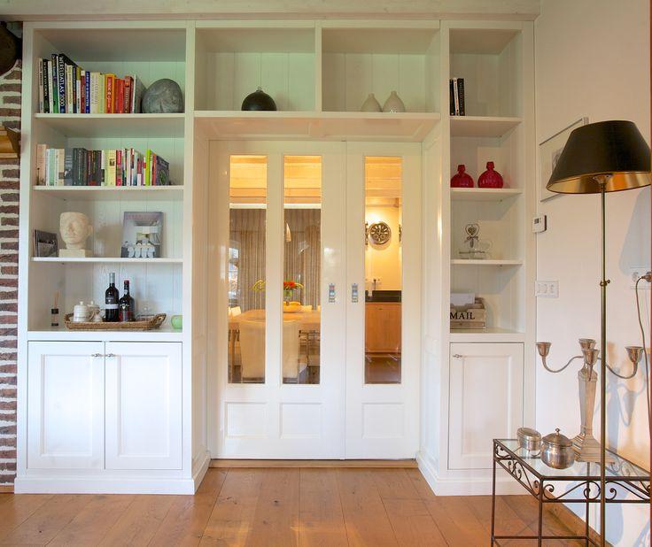 Dream Kitchens Nl: Ensuite Kast. Maatwerk Ensuite Kast Voorzien Van