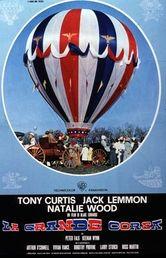 La grande corsa (The Great Race), USA 1965, di Blake Edwards