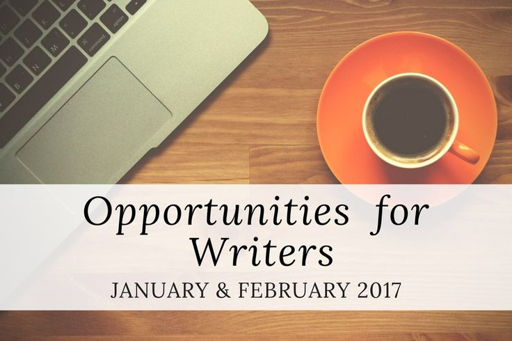 Welcome to our first opportunities round up for 2017. For readers who are new to our site, each month we aim to provide a helpful round-up of writing competitions, fellowships, publication opportunities and more for writers at all stages of their careers. Deadlines and details do sometimes change, so please check the relevant websites (linked … … Continue reading →