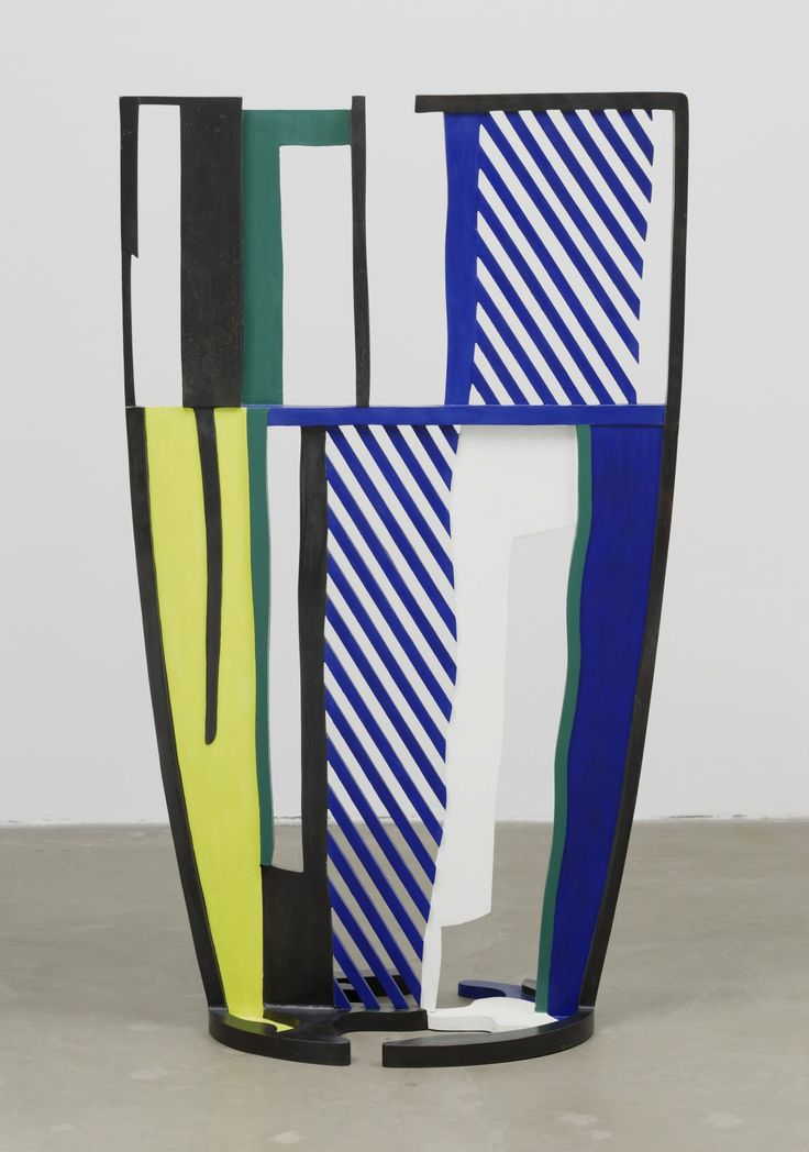 48 best roy lichtenstein images on pinterest roy for Moma design collection