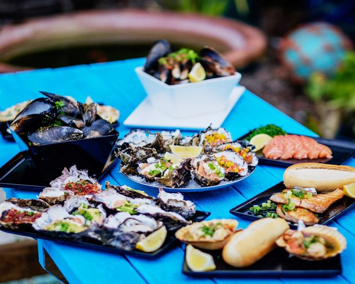 On Tour in Tassie, the State's Best Seafood Hotspots