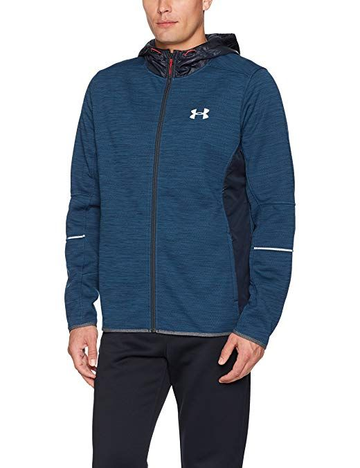 Under Armour Mens Storm Patterned Swacket Review  50ad75186701